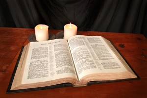 God's Word Religious Stock Photos